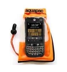Pequeña Electrónica - Naranja -plus