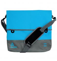 Azul | Grande | Tote Bag | Vinilo