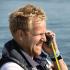AQUAPAC | Funda 100% estanca | Móvil | Gps | iPhone5 | en el barco | hablando