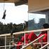 AQUAPAC | Funda 100% estanca & sumergible | Estandar | Radio VHF | Walkie | vigilancia de playa