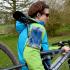 AQUAPAC | Conexión Auriculares | Grande | Brazalete | Samsung Note 4 | en la bici