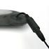AQUAPAC | Conexión Auriculares | X-mini | Brazalete | iPod | mp3 | detalle conexión | exterior