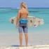 Lima | Riñonera | TrailProof | bolsillo interior con cremallera | Kite Surf