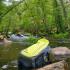 lima | 28 Litros | Mochila | 100a% estanca | TrailProof | dentro del agua | (c) PescaMoscaGalicia