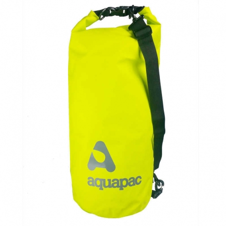 Lima | 25 Litros | Bolsa Seca | Petate | con Cincha | 100% estanco | TrailProof