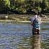 Azul | Riñonera | TrailProof | pesca