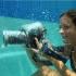 Reflex | Cámara | debajo del agua