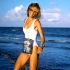 Mediana | Larga | Multi-uso | 654 | en la playa