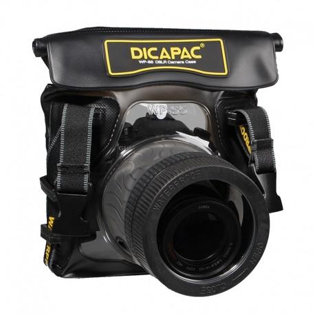 DiCAPac | S5 - Cámara DSLR