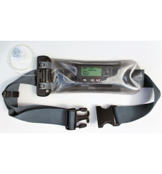 Pequeña | Conexion Externa | Microfono inalambrico | Bomba Insulina | Implante Cochlear