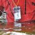 Cartera estanca & sumergible - pequeña - 608 - dentro del agua