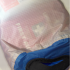 Bolsa Seca | PackDivider - 4L - el material semi-traslucido de la bolsa