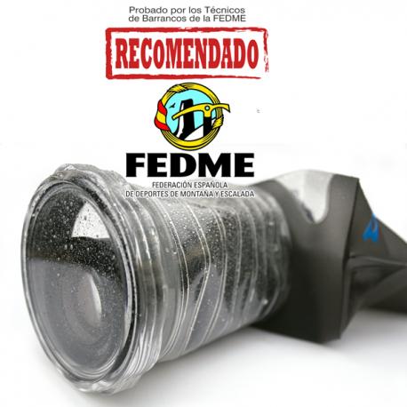Reflex | Cámara | recomedado por la FEDME
