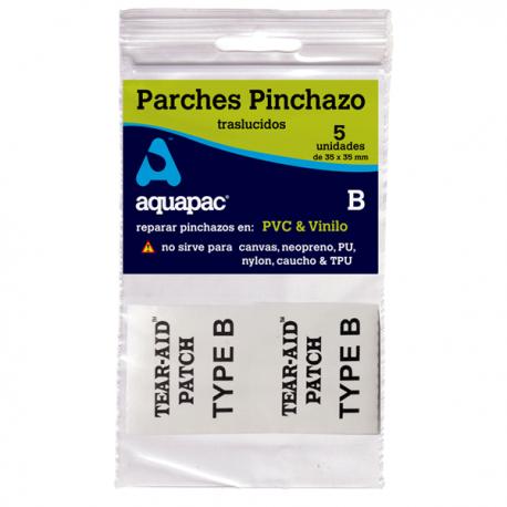 Parches Pinchazo B