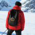AQUAPAC | Mochila Premium | 788 | 25 L. | en la nieve