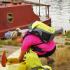 lima | 28 Litros | Mochila | 100% estanca | TrailProof | canoa