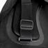 azul | 28 Litros | Mochila | 100% estanca | TrailProof | detalle | correa de cintura