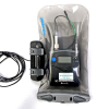 Mediana | Conexion Externa | Microfono inalambrico | Bomba Insulina | Implante Cochlear