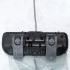 mediana | funda estanca con conexion externa |detalle cierre conexión externa
