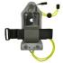 AQUAPAC | Conexión Auriculares | X-mini | Brazalete | iPod | mp3 | detras