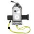 AQUAPAC | Conexión Auriculares | X-mini | Brazalete | iPod | mp3 | delante