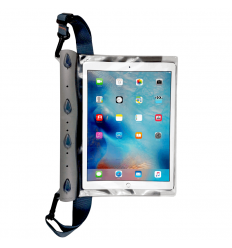 AQUAPAC | funda estanca y sumrgible | Multi-uso| iPad Pro | delante
