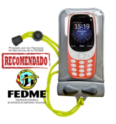 X-Mini |Móvil | nokia 3310 - 2017 | recomendado por la FEDME | delante