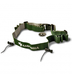 Amphibia | Cinturón Dorsal con Pasadores para Geles