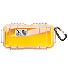 Peli | MIcro Case - Caja estanca ! 1030 | amarilla