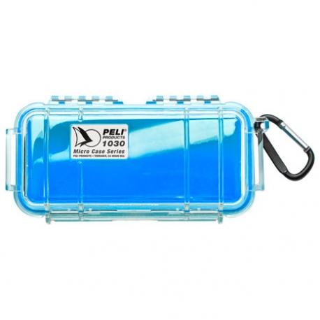 Peli | MIcro Case - Caja estanca ! 1030 | azul